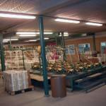 Установка для производства стекломатов
