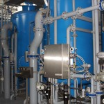 Подготовка воды для хозяйственно-питьевого водоснабжения